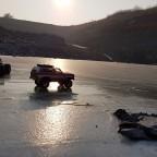 Wintertour mit Summit und Ascender