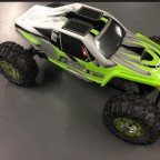 Axial Scorpion Crawler