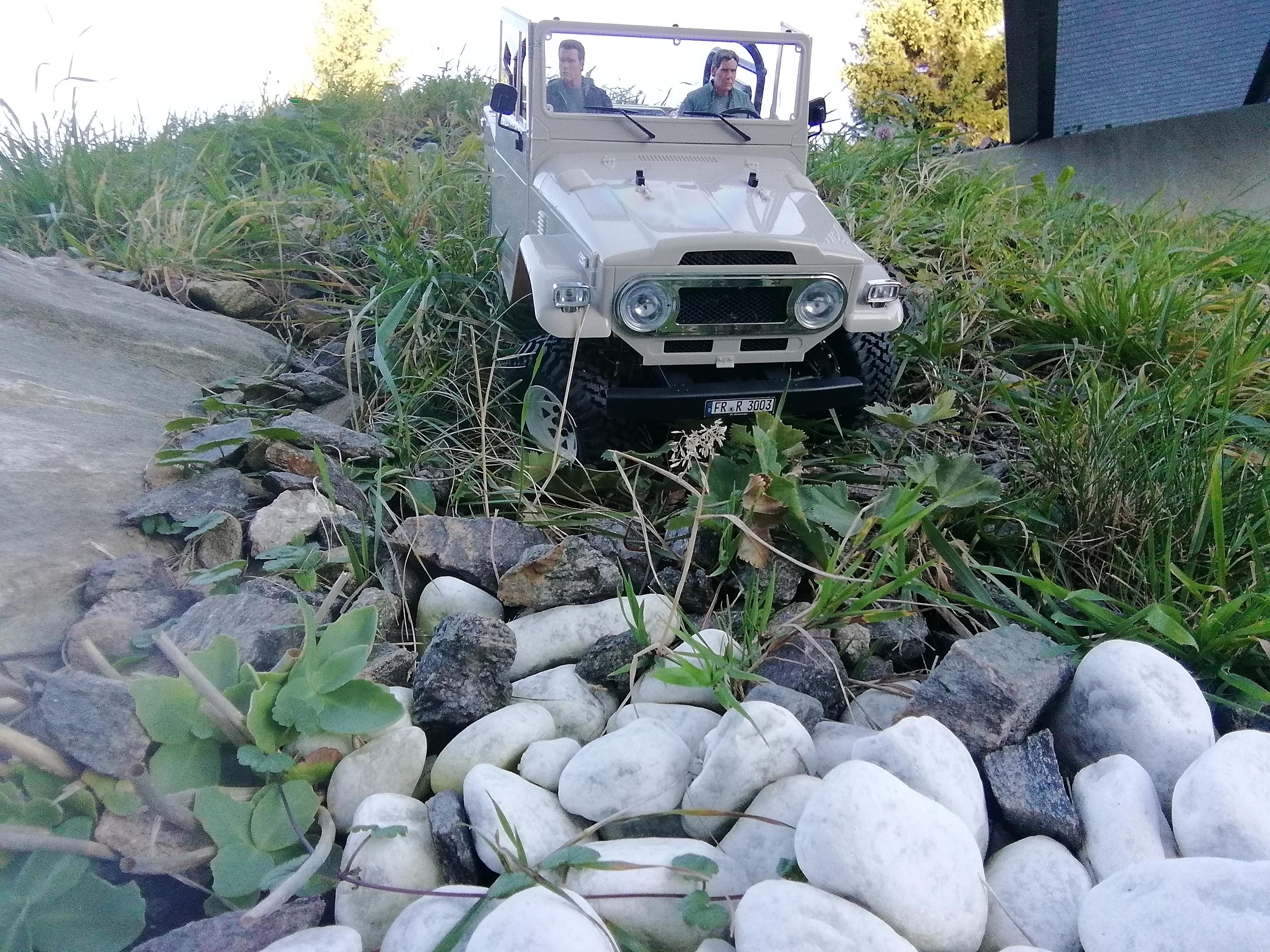 Mein Toyota