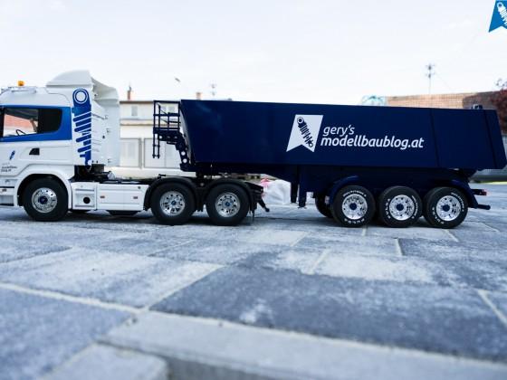 Scania R620 - Gery's Modellbaublog