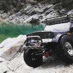 Jeep Nukizer