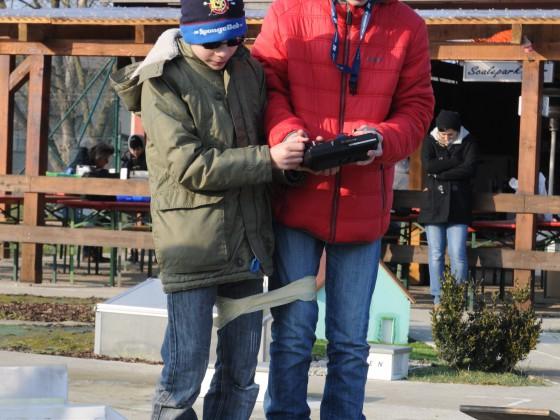 Faschingsfahrt 2015 Spillern