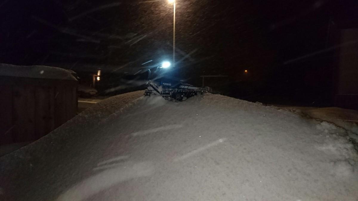 Winterspaß - Damit auch an kalten, verschneiten Tagen der Crawlspaß nicht zu kurz kommt!!!