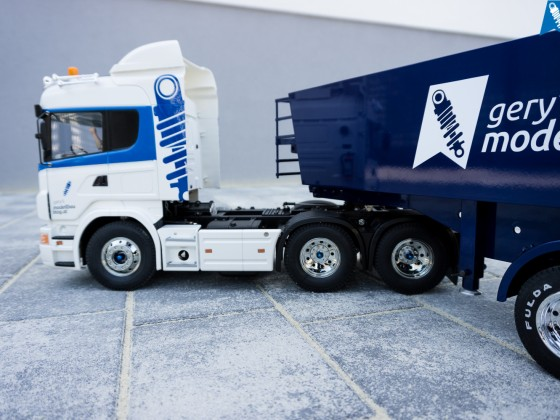 Scania R620 - Gery's Modellbaublog