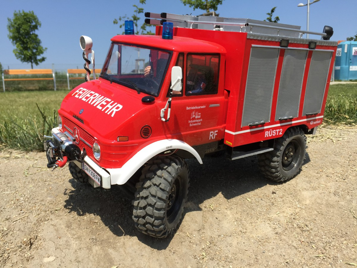 Am Feuerwehrspielplatz