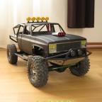 Axial SCX10 Chevy V8