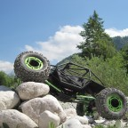 Axial Scorpion Tuned