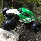 Losi Mini Crawler Tuned